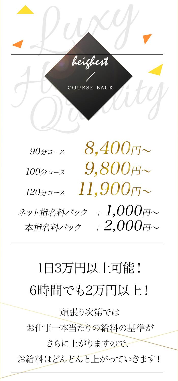 1日3万円以上可能!